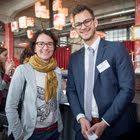 Ilaria Juon, Università della Svizzera italiana - Maik Schawalder, JK Development GmbH