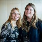 Paola Libera, my105 GmbH - Kim Johansson, SalesAhead AG