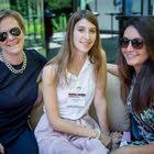 Tabea Riesen, Vanessa Arcari & Zaira Noro, AZ Medien