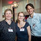 Sara Meyer, Jana Swienty & Jonas Schafer - LINK Institut