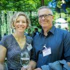 Martina Schmid, Valiant Bank - Reto Baumann, Montfort Werbung