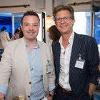 Tom Gibbings, Clear Channel Schweiz AG - Stefan Lameire