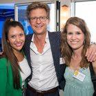 Fabiola Zuleta, Clear Channel Schweiz AG - Stefan Lameire - Nicole Meier, Clear Channel Schweiz AG