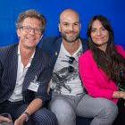 Stefan Lameire - Andrea-Antonio Sarnella, Clear Channel Schweiz AG - Sabrina Mehri-Waegli, Clear Channel Schweiz AG