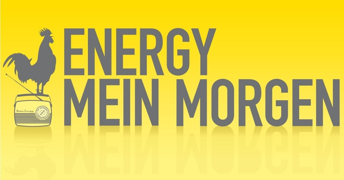 Energy Mein Morgen Mit Simon Moser