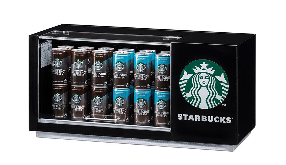 Guinness Mini Kühlschrank : Gewinne einen starbucks mini fridge & bleibe immer fit