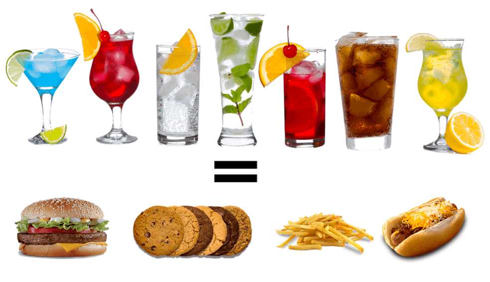 Aperol spritz kalorien