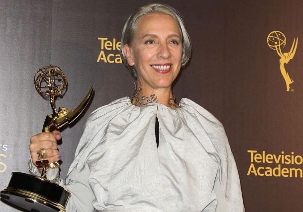 Für ihre Arbeit als Chef Designerin von Game of Thrones erhiehlt Michele Clapton bereits drei Emmys