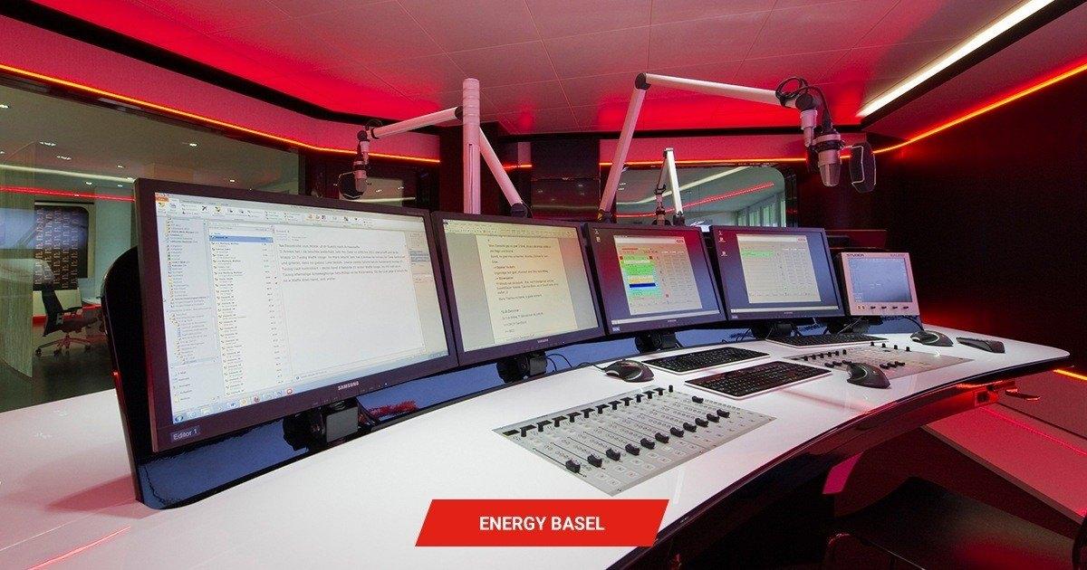Radio Energy Nrj Bern Nrj Basel Nrj Z 252 Rich