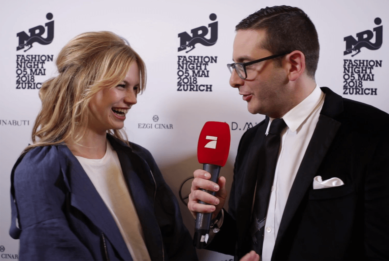 Best Of: So schön war die Energy Fashion Night