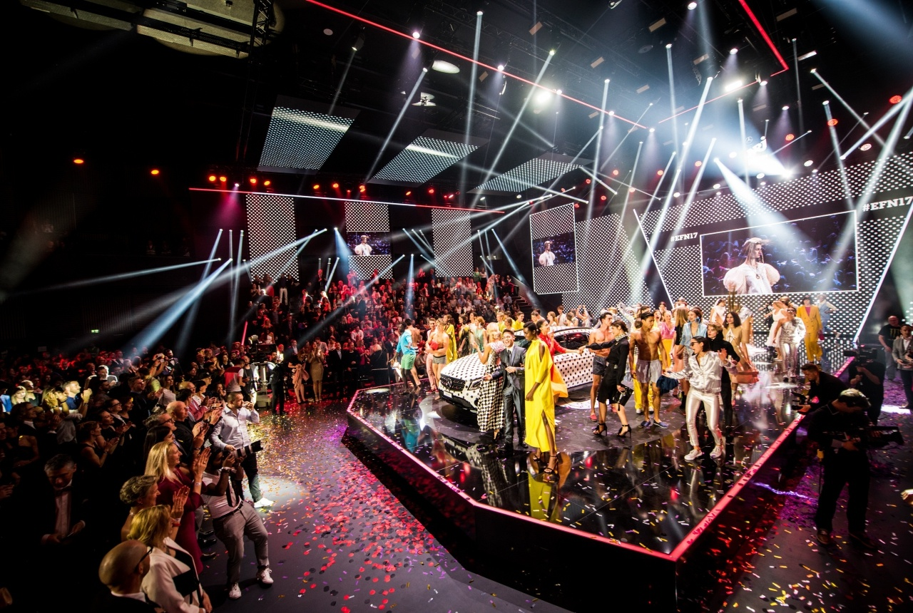 Die besten Bilder der Energy Fashion Night 2017