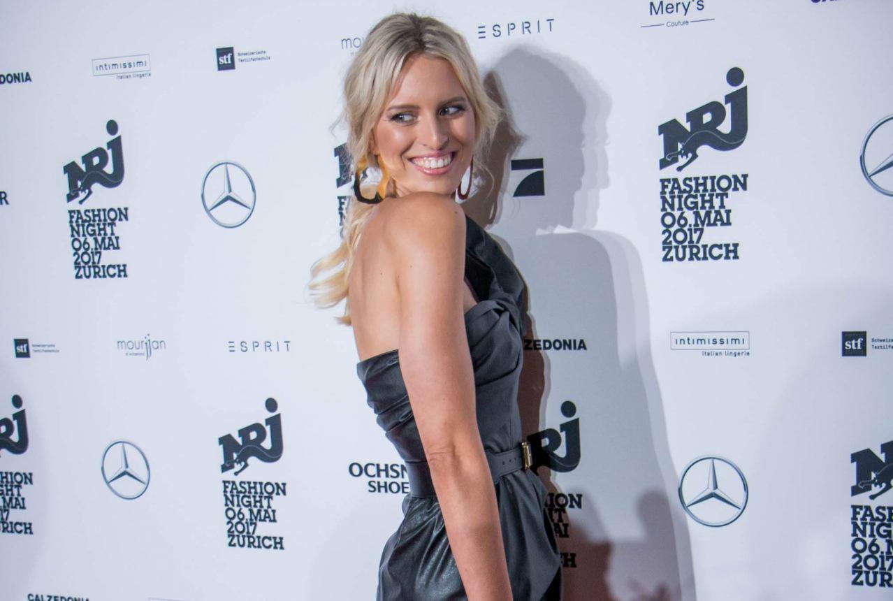 Die Stars & Sternchen an der Energy Fashion Night