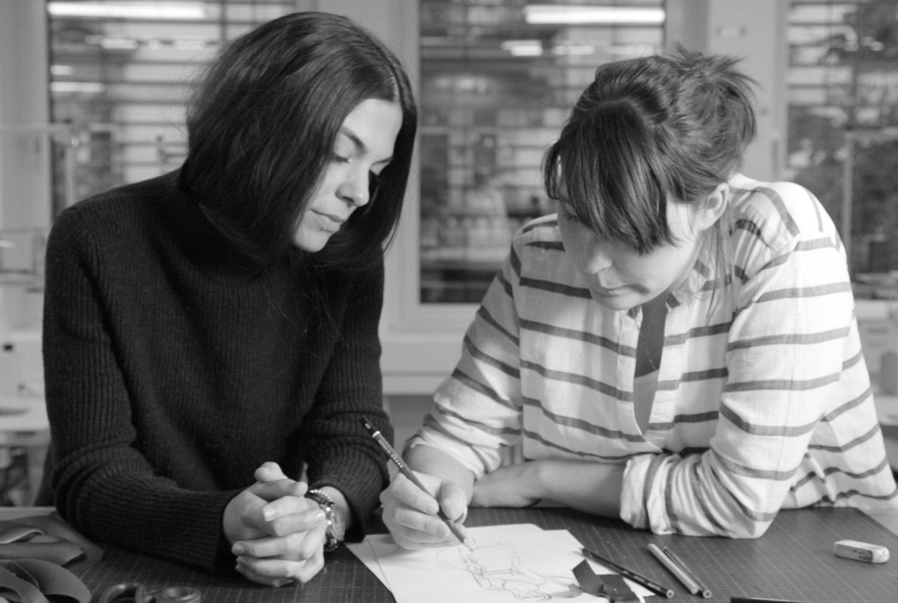 Energy Hörerin gewinnt ihr selbst designtes Fashion Piece