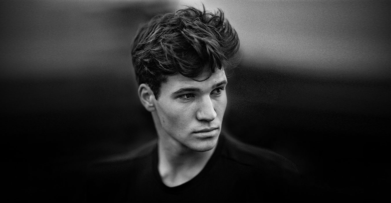 Energy Live Session mit Wincent Weiss