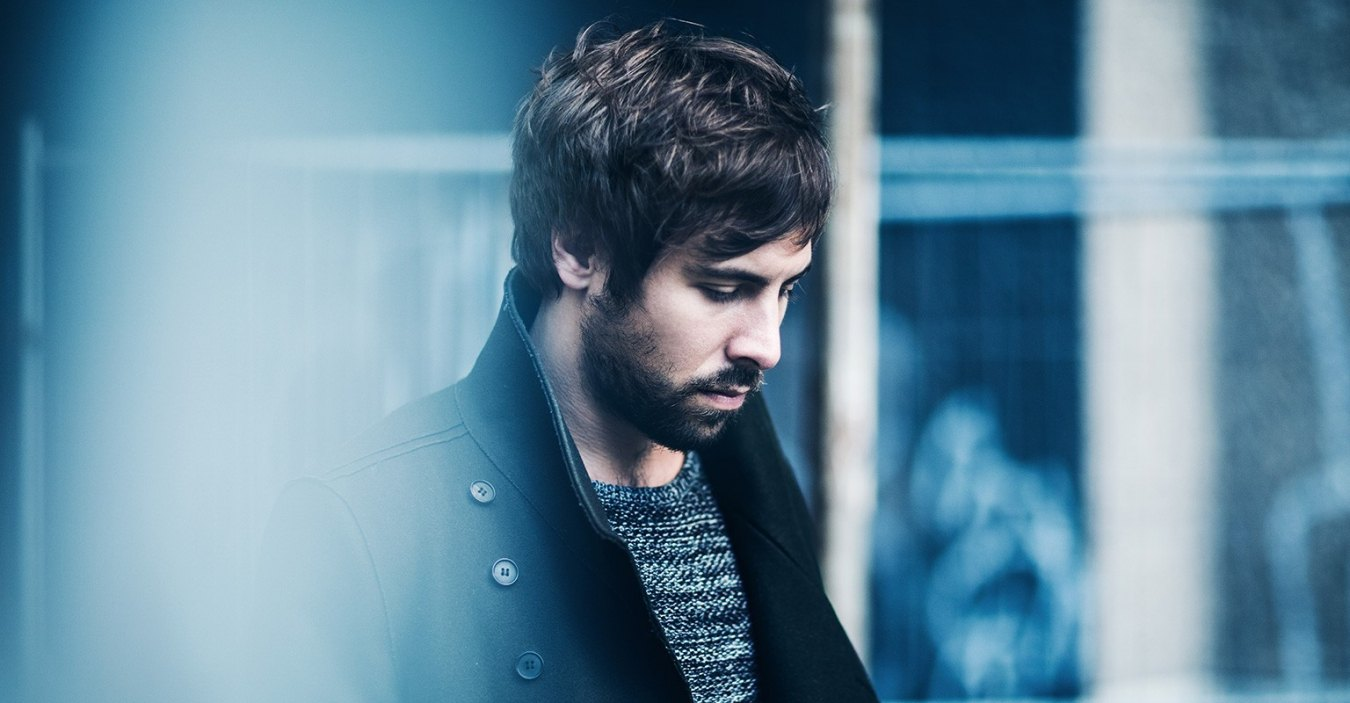 Energy Live Session mit Max Giesinger