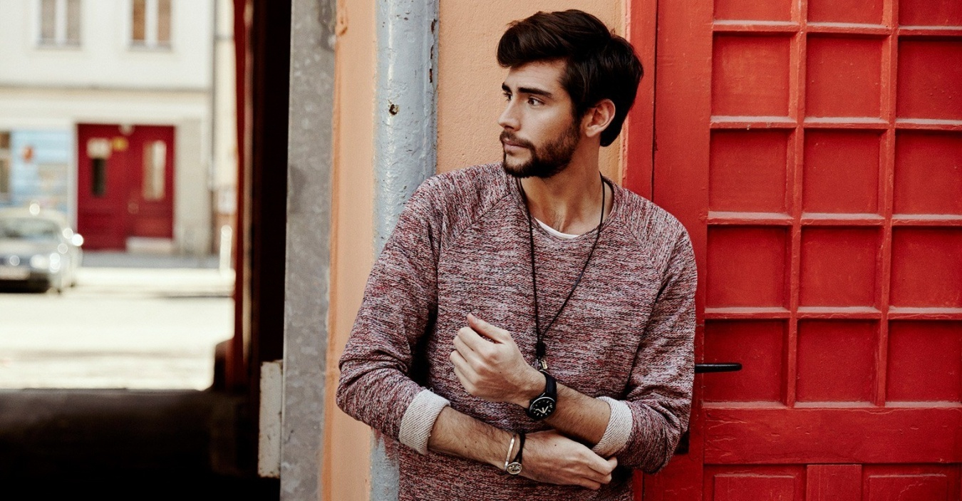 Energy Live Session mit Alvaro Soler