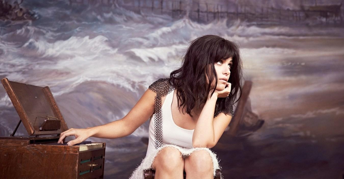 Energy Live Session mit Katie Melua