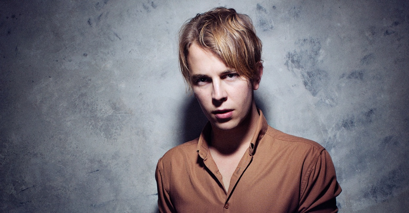 Energy Live Session mit Tom Odell
