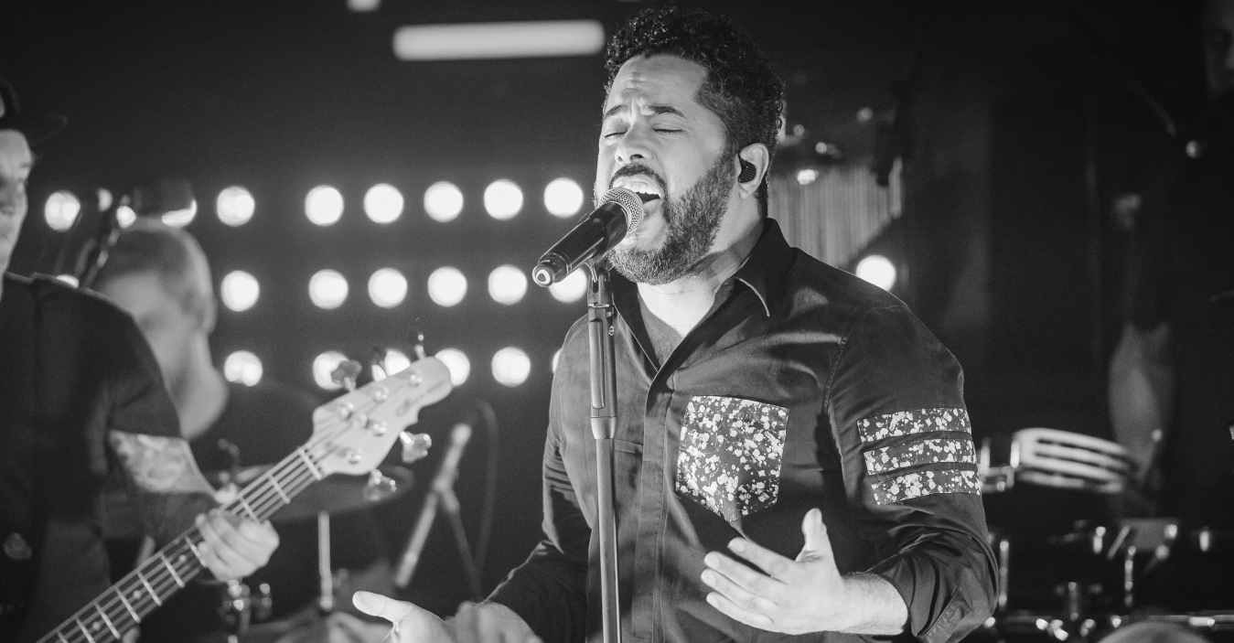 Energy Live Session mit Adel Tawil