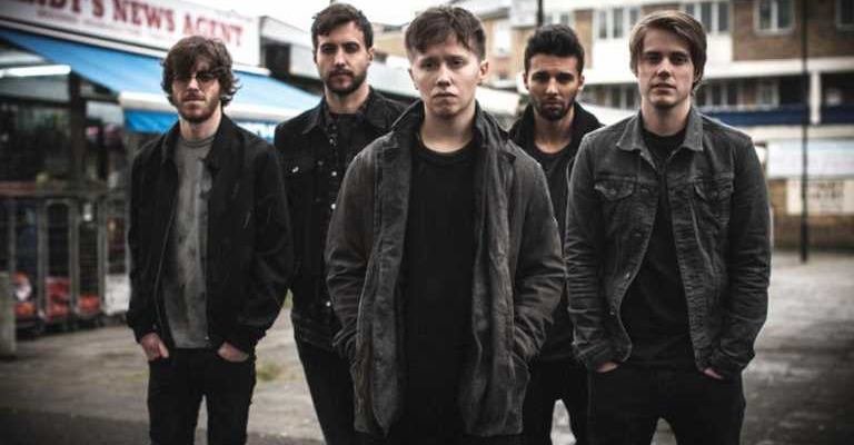 Nothing but thieves bild querformat 1