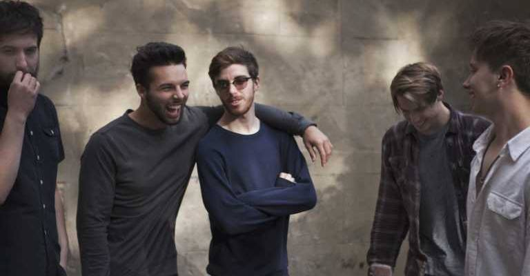 Nothing but thieves bild querformat 3