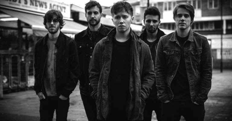 Nothing but thieves bild querformat 5