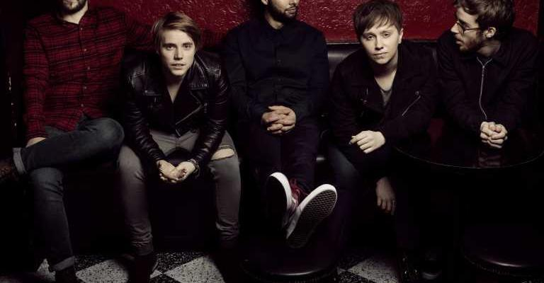 Nothing but thieves querformat 6