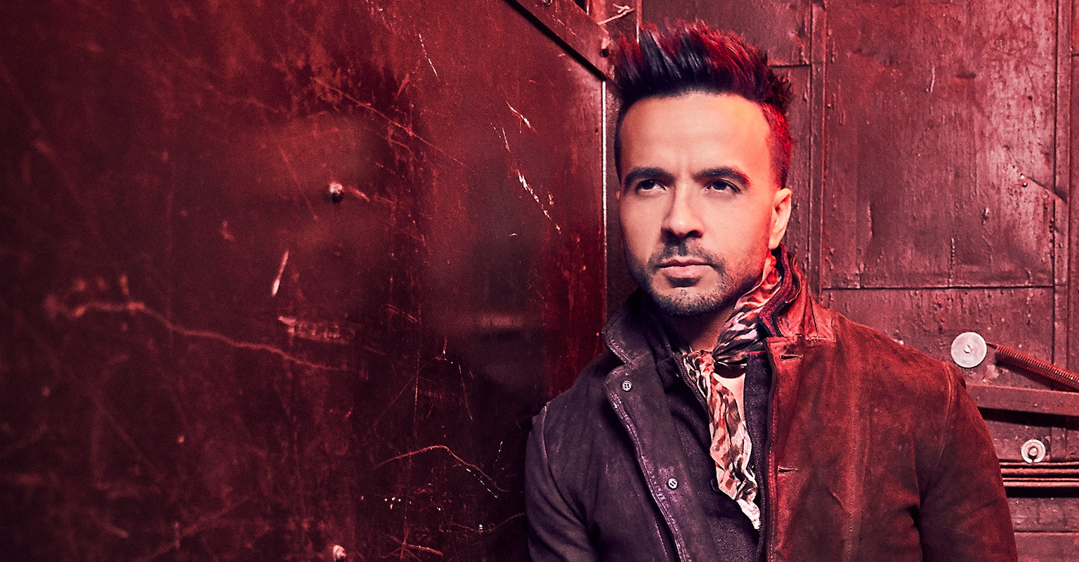Energy Red Session mit Luis Fonsi