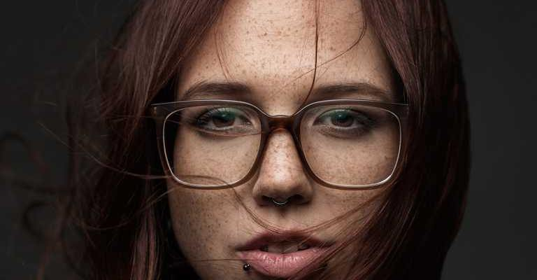Stefanie heinzmann portrait