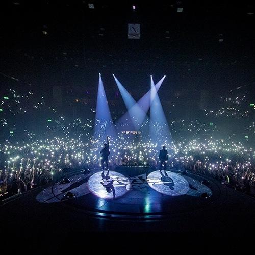 Energy Star Night 2019: Ein mitreissendes Live-Spektakel für 13'000 Fans.